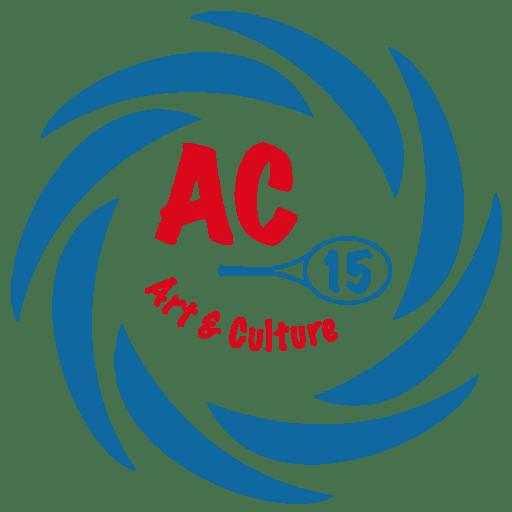 logo ac15 art et culture paris 15